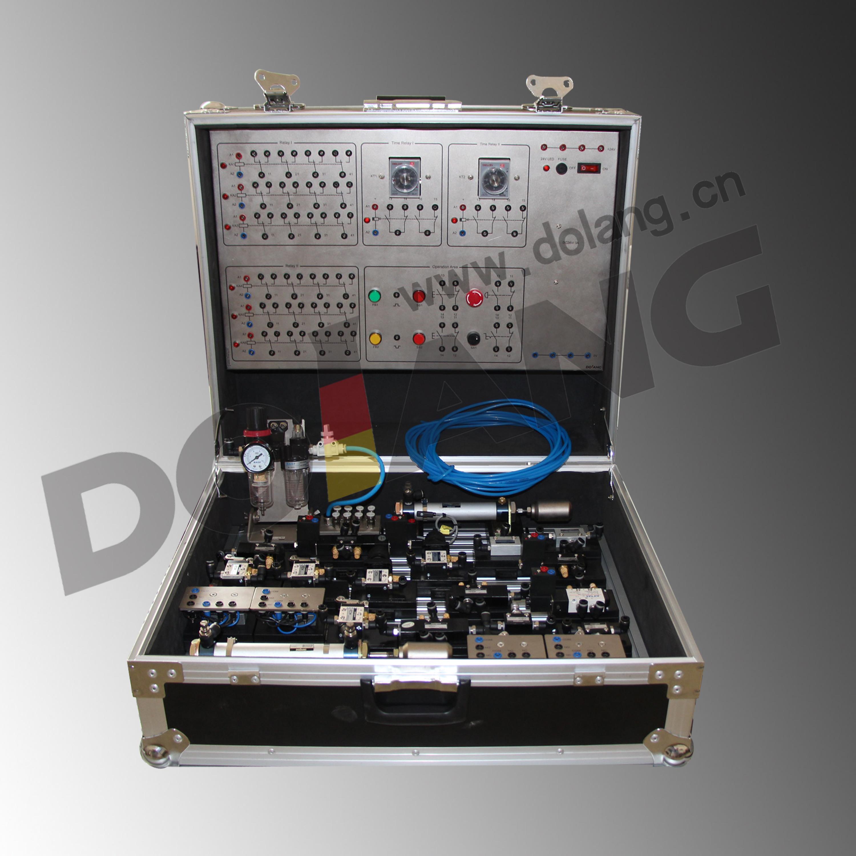 Dolang Teaching Equipment Vocational Training X1 Fuse Box Dlqd